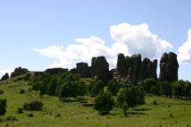 Arshihaty Stone Forest