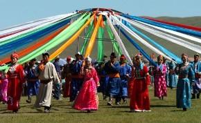 Prairie cultural Tourism Festival in Chifeng