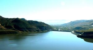Huhen Lake