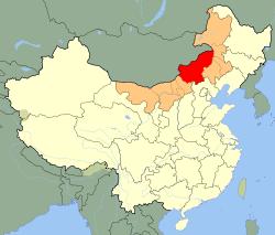 Xilin Gol