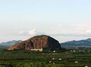 Manshou Mountain