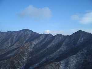 Xuemao Mountain