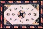 Inner Mongolian carpet