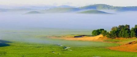 Zhurihe Grassland Tour Zone