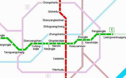 Shenyang Metro