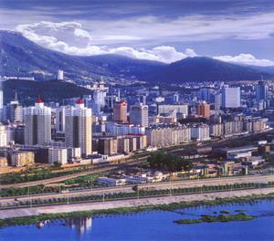 Benxi City
