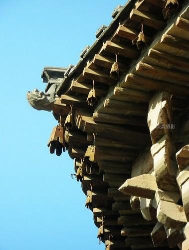 The Lingxiao Pagoda2