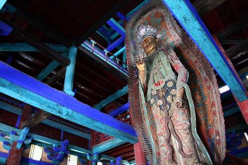 The Longxing Monastery 5