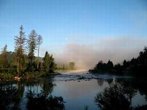 Tangwanghe National Park