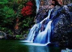 Maolan Valley Scenic Area