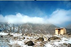Helan Mountain