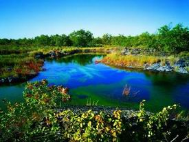 Wudalianchi Scenic Spot