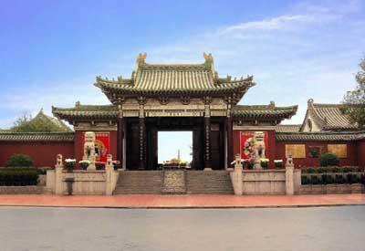 Da Xiang Guo Temple