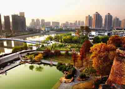 Beautiful Zhengzhou