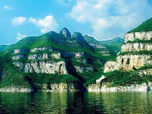 Camel Mountain Range