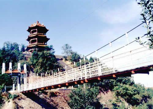 Yueshan Temple