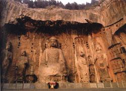 Fengxian Temple