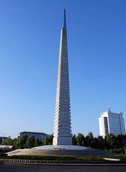 Tianzhong Pagoda