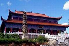 Yuanhai Temple