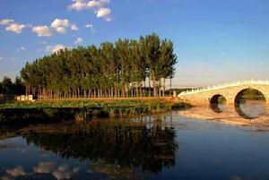 Yongji Stone Bridge