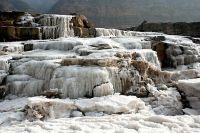 Hukou Ice Bridge