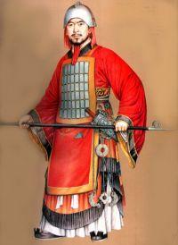Zhaowulingwang