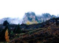 Luya Mountain