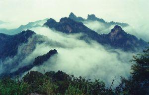 Wulaofeng