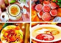 Local Food in Heilongjiang