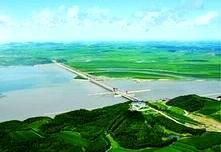 Water Transportation in Heilongjiang