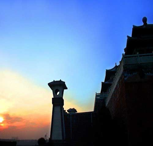 Ancient City - Anyang