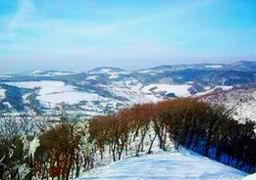 Changchun Lianhuashan Ski Spot