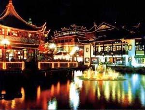 Nanyang Nightview