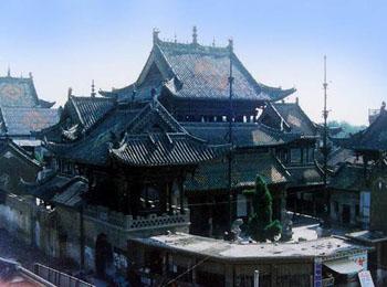 Ancient Nanyang City