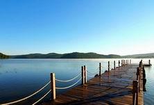 Jingyue Lake