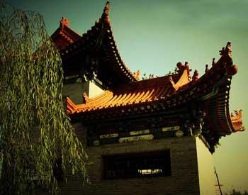 Nanjie Village Cultural Park