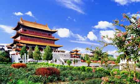 National Garden City Xuchang