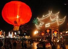 Confucius Temple in Jilin