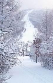 Beidahu Skiing Resort