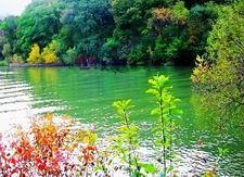 Songhua Lake