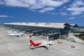 Zhengzhou Xinzheng Airport