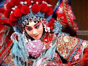 Chinese Yu Opera