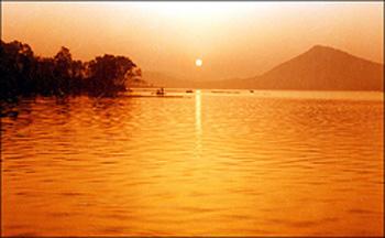 Danjiang River