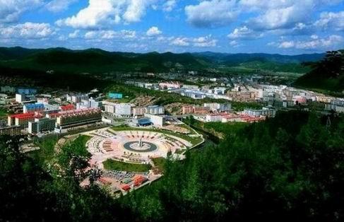 Yanbian Korean Autonomous Prefecture