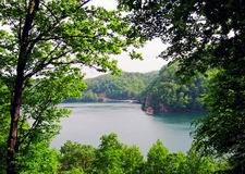 Sanjiaolongwan Scenic Spot