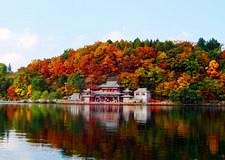 Dalongwan Scenic Spot