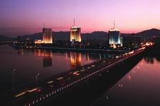 Tonghua City