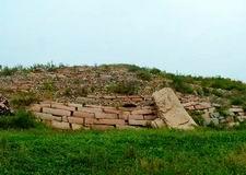 Xida Tomb