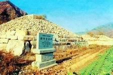 Donggou ancient tomb