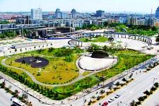 Siping City